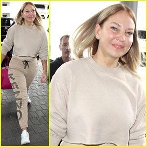 Sia Shows Her Face, Makes Rare Appearance Out Without Her Wig!
