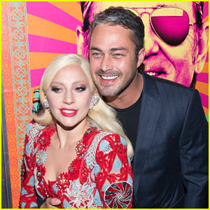 Taylor Kinney Opens Up About Dating After Split with Lady Gaga