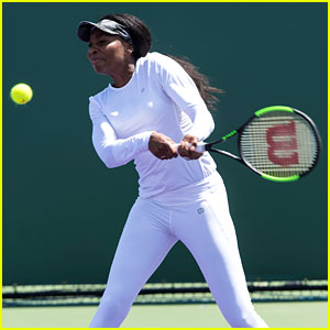 Venus Williams Advances to Fourth Round at Miami Open!