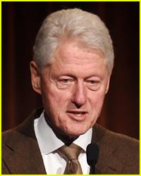 Bill Clinton Trolls Donald Trump on Social Media