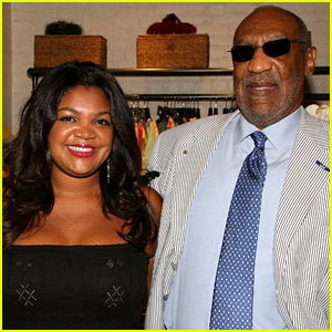 Bill Cosby's Daughter Defends Him, Calls Rape Allegations 'Harsh & Hurtful'