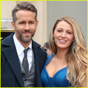 Blake Lively Gave Birth While 'Let's Get It On' Was Playing!