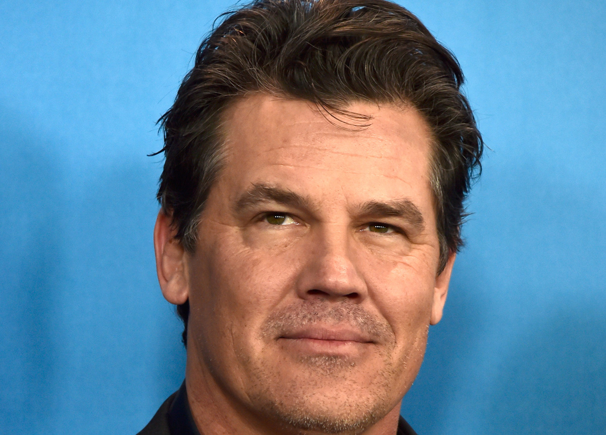 Josh Brolin To Play Cable In 'Deadpool 2′!