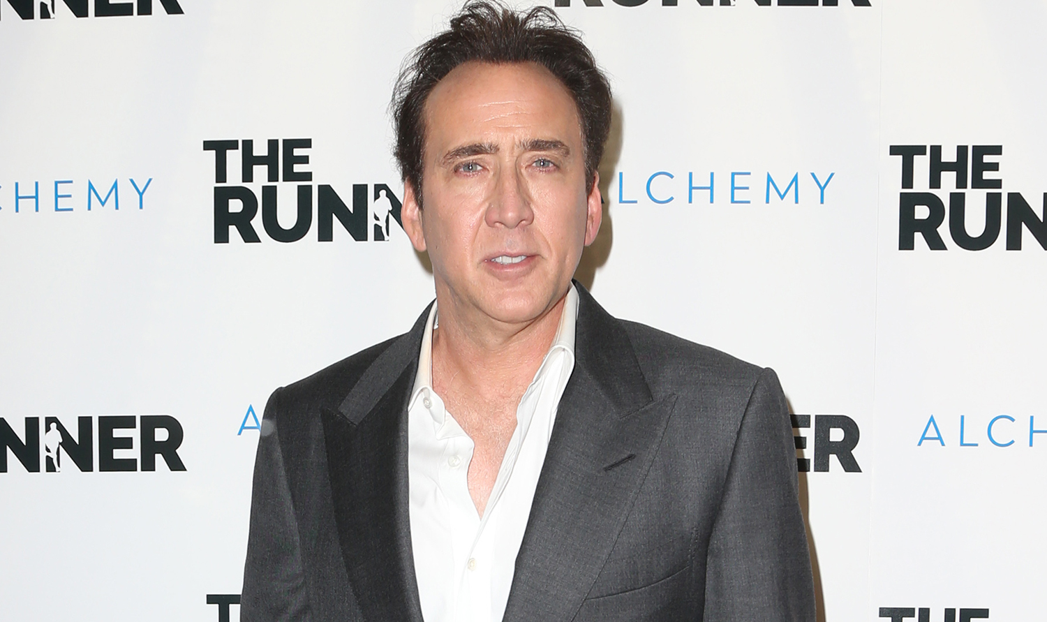 Nicolas Cage Suffers Injury on Set of New Film in Bulgaria