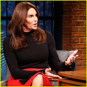 Caitlyn Jenner Defends Her Vote For Donald Trump: 'I'm Not A One Issue Voter'