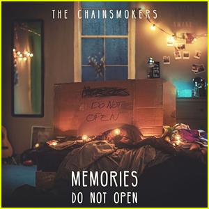 The Chainsmokers: 'Memories...Do Not Open' Album Stream & Download - Listen Now!