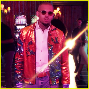 Chris Brown Debuts Steamy 'Privacy' Music Video - Watch Here!