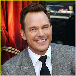 Chris Pratt Takes Back Comments About Blue Collar America