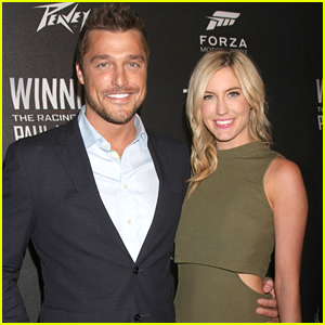 Chris Soules' Ex Fiancee Whitney Bischoff Reacts to His 'Very Sad' Arrest