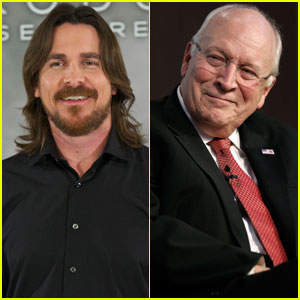 Christian Bale in Talks To Star as Dick Cheney in Biopic