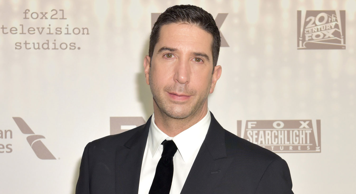 David Schwimmer Would Never Tolerate Sexual Harassment on ...