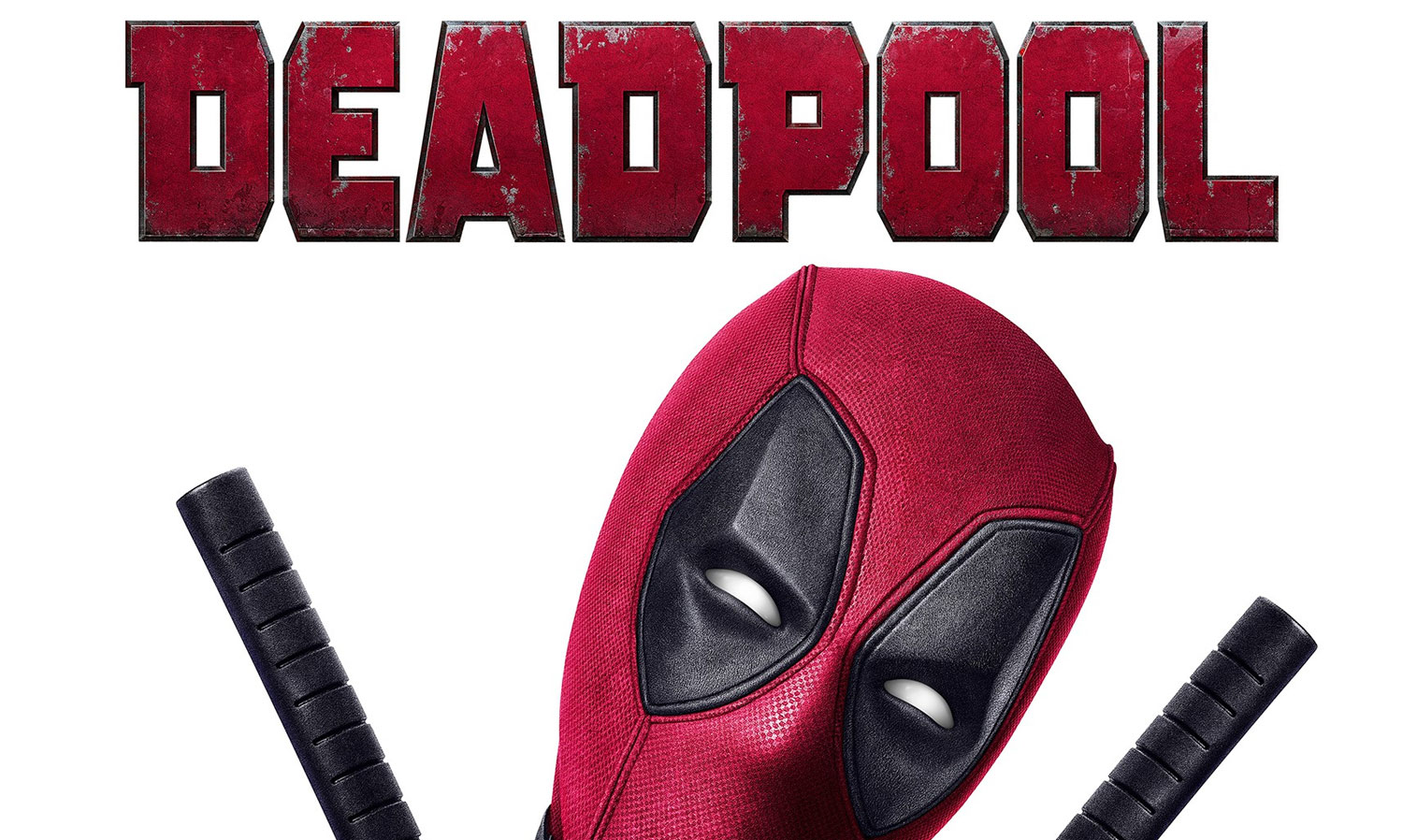 Trending News The New Deadpool Red Band Trailer Is Very NSFW