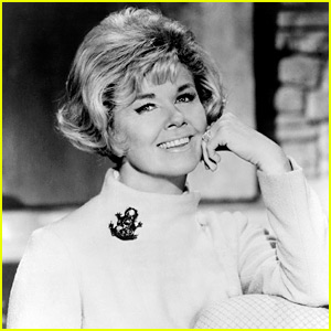 Doris Day's Real Age Revealed Ahead of Her Birthday!