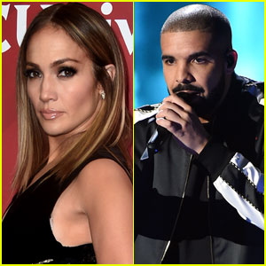 Drake Stays at Same Caribbean Resort as Ex Jennifer Lopez
