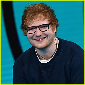Ed Sheeran Dishes He's Not Dying on 'Game of Thrones'