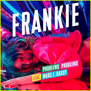 Frankie Drops New Version of 'Problems Problems' ft. Marc E. Bassy - Listen Now!