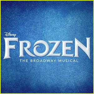 'Frozen' Broadway Cast Announced - Meet Elsa, Anna & More!