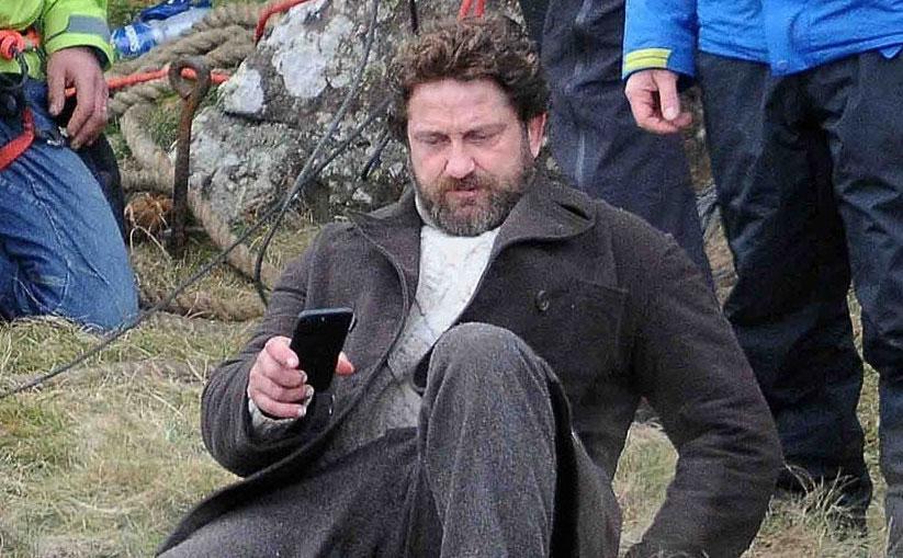 Gerard Butler Loses Hi... Gerard Butler Movies