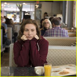 'Girls' Series Finale Airs Tonight - Hannah Starts a New Chapter