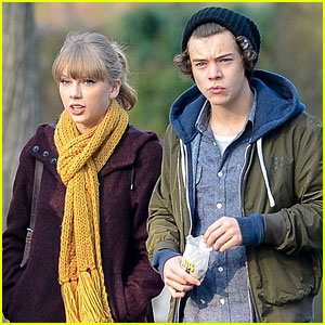 Harry Styles Talks Taylor Swift, Her Songs, & His Message to Her Today