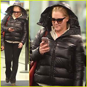 Is Amy Schumer Going To Be On Celebrity Family Feud?