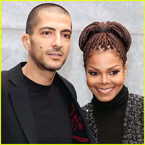 Is Wissam Al Mana Sending a Message to Janet Jackson With Quran Passage?