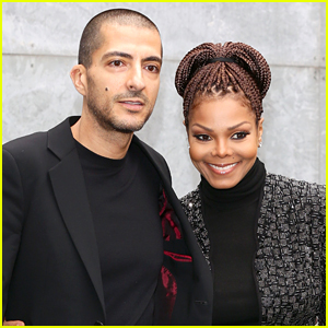Janet Jackson Still 'Really Trusts' Wissam Al Mana & Plans to Co-Parent Their Son Together