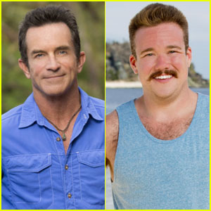 'Survivor' Host Jeff Probst Reacts to Controversial Episode, Praises Zeke Smith's Compassion & Strength
