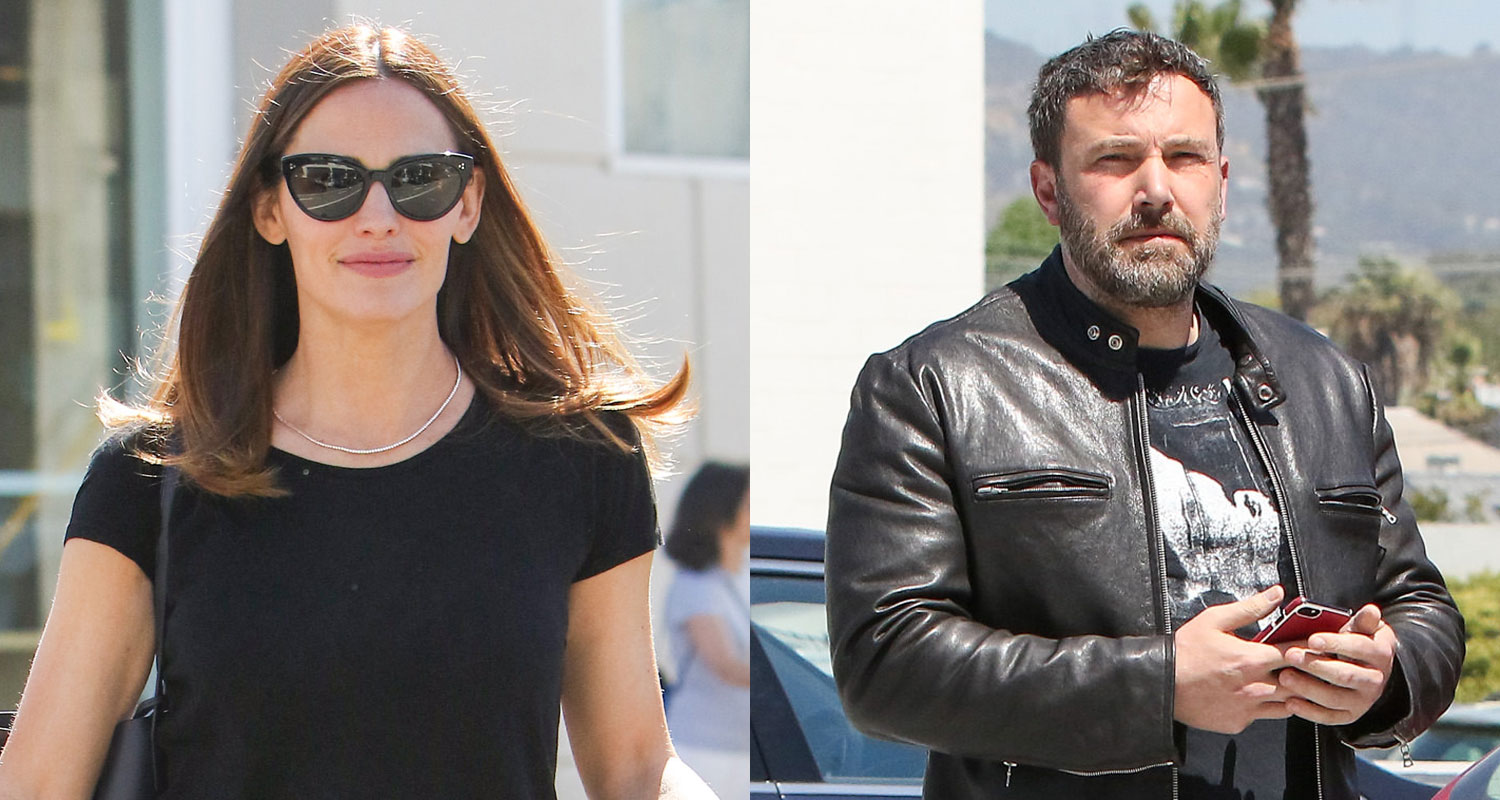 jennifer garner dating list Ben affleck reportedly desperate because he can not divorce jennifer garner, to marry  affleck wanted to go back dating jennifer garner.