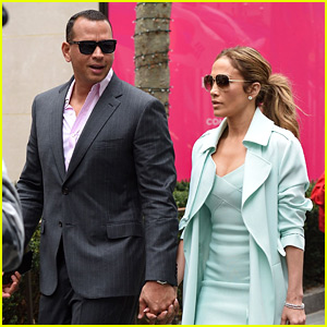 Jennifer Lopez Reveals How Alex Rodriguez Asked Her Out