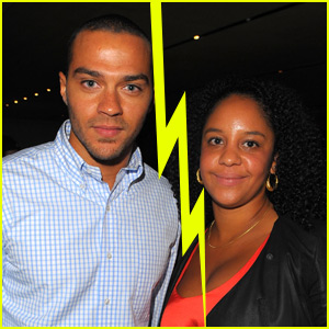 Jesse Williams & Wife Aryn Drake-Lee Split, File for Divorce After Nearly 5 Years of Marriage