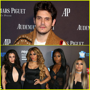 John Mayer Apparently Has Opinions About Fifth Harmony