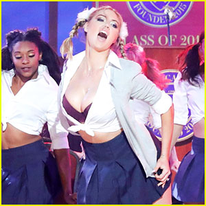 Kate Upton Performs 'Baby One More Time' for 'Lip Sync Battle' - Watch the Preview!