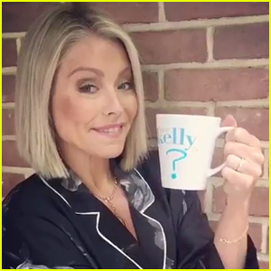Kelly Ripa Will Announce Her New 'Live!' Co-Host on Monday