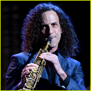 Kenny G Reveals How Kim K's Valentine's Surprise Was Planned