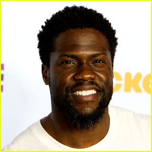 Kevin Hart Will Star in & Co-Write New Comedy 'Night School'