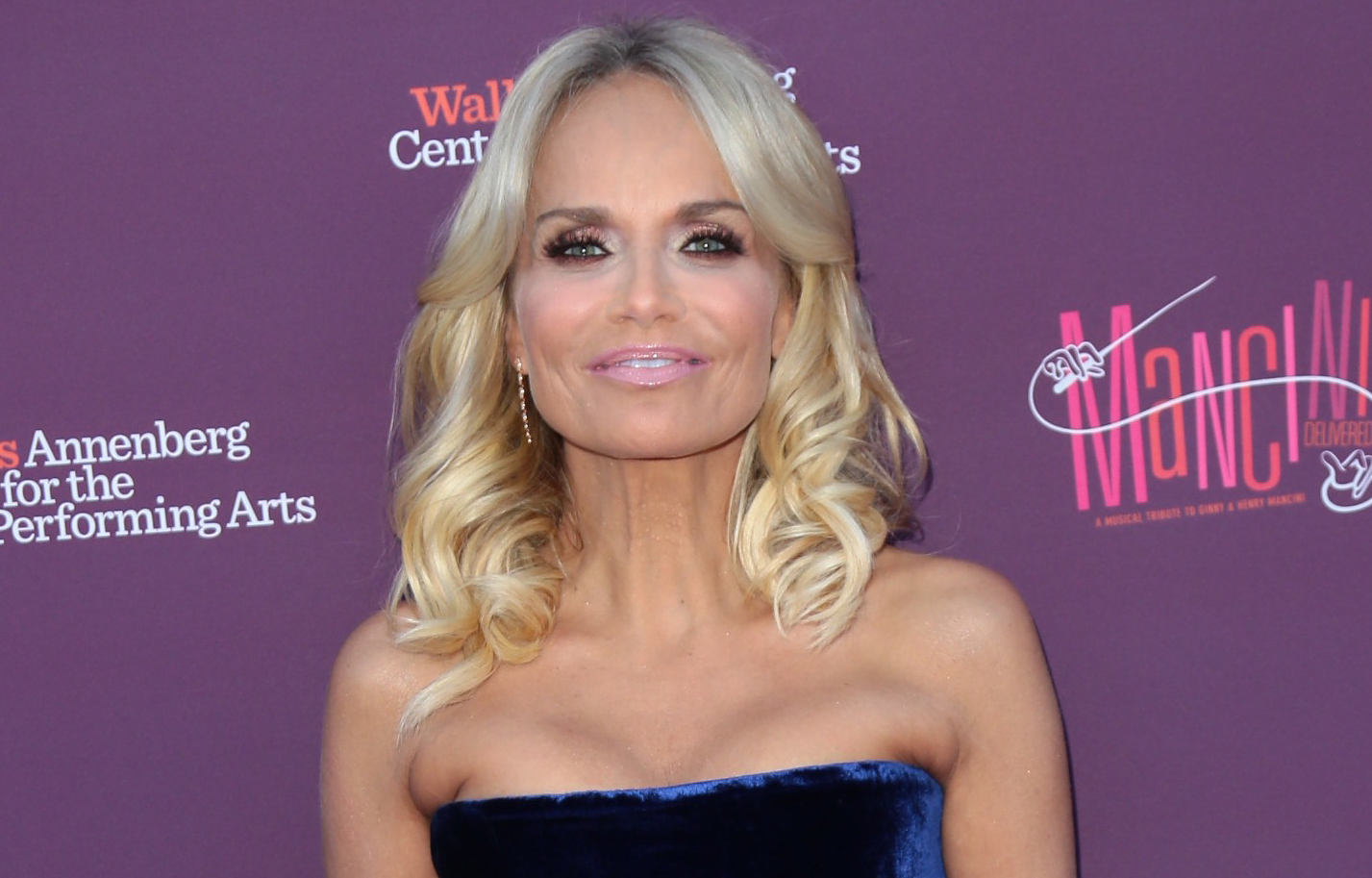 Kristin Chenoweth Announces Break From Show Business ... K Michelle And Joseline Hernandez