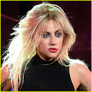 Lady Gaga Previews Makeup Look for Coachella Weekend Two