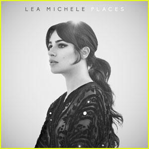 Lea Michele Drops 'Getaway Car' - Stream, Lyrics, & Download!