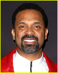 Mike Epps Could Be in Trouble for Inappropriately Handling a Kangaroo on Stage