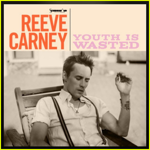 Reeve Carney Releases Debut Album 'Youth Is Wasted' - Listen, Stream & Download!