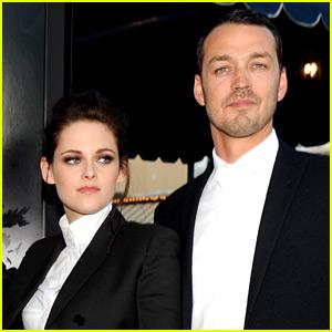 Rupert Sanders Calls His Affair with Kristen Stewart a 'Momentary Lapse'