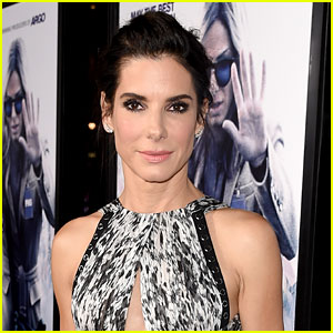 Sandra Bullock Gives $5,000 to Struggling Former Pool Manager