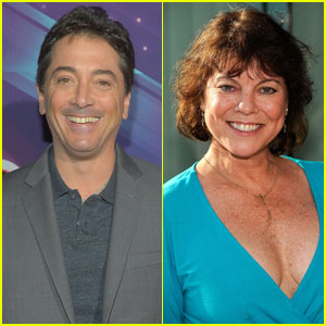 Erin Moran's Brother Fires Back at Scott Baio
