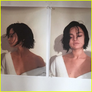 Selena Gomez's Bob Haircut: The Truth Behind the Short Hair Instagram!