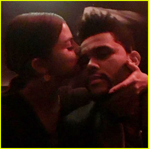 Selena Gomez & The Weeknd Make It Instagram Official