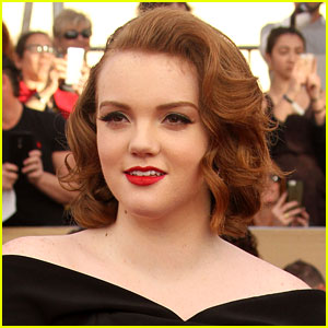 Stranger Things' Shannon Purser Comes Out as Bisexual