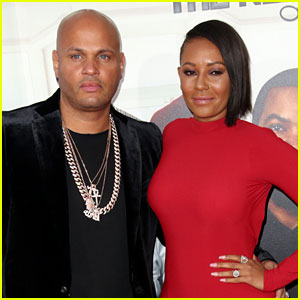 Custody Terms Laid Out for Mel B & Stephen Belafonte's Daughter