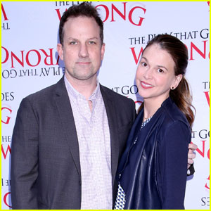 Sutton Foster & Husband Ted Griffin Adopt Baby Girl