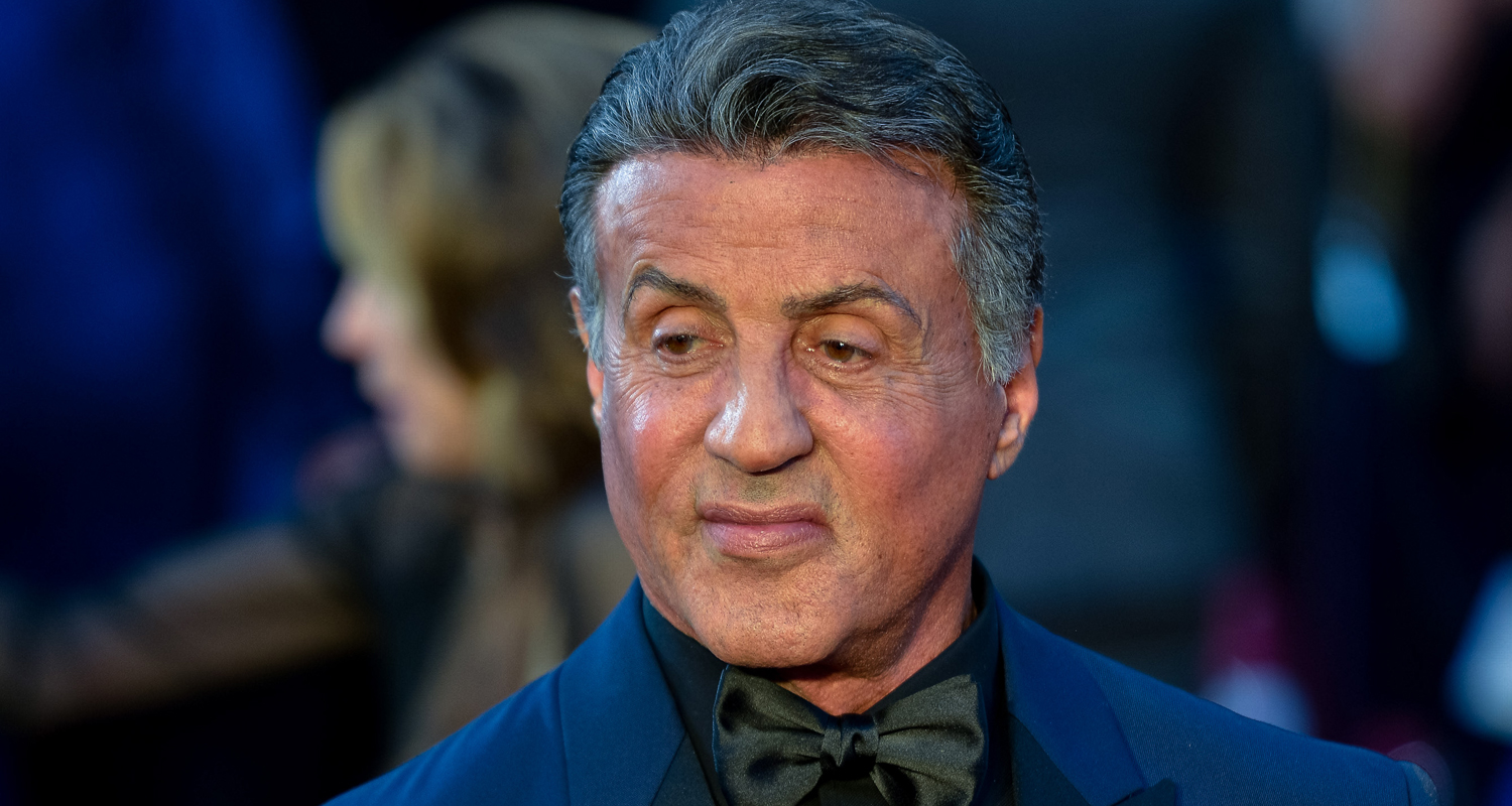 Sylvester Stallone Is Suing Warner Brothers For Fraud ...